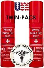 veterinus derma gel spray