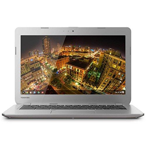 Toshiba Chromebook CB30-B3122 13.3' LED Notebook - Intel Celeron N2840 2.16 GHz PLM02U-00J008