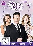 Violetta - Staffel 1, Volume 8 [2 DVDs]