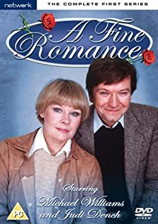 A Fine Romance - The Complete First Series