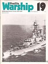 Warship Profile 19: HMS Hood, Royal Navy Battlecruiser 1916-1941
