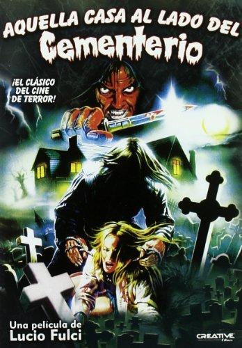 Aquella Casa Al Lado Del Cementerio [DVD]
