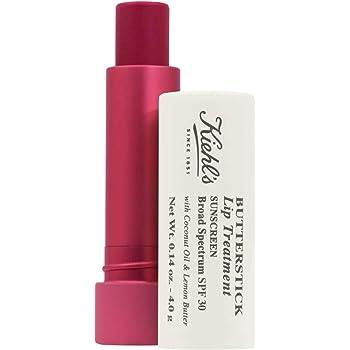 Butterstick Lip Treatment SPF 25 4g.# Simply Rose