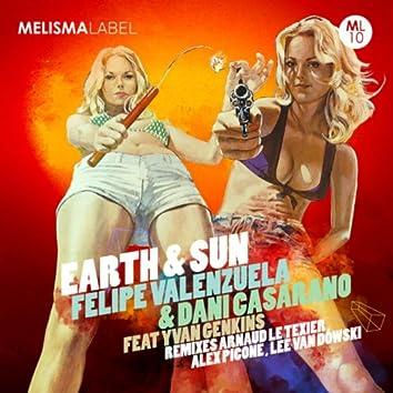 Earth & Sun EP