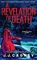 A Revelation of Death (Reverend Cici Gurule Mystery)