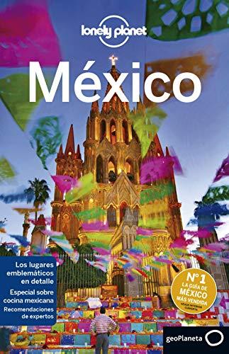 México 8 (Lonely Planet-Guías de país nº 1)