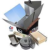 Sun Ovens International: All American Portable Sun Oven
