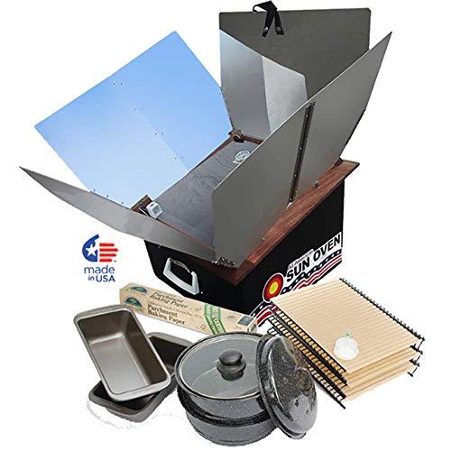 SUN OVENS International Sun Oven Package