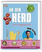 Kluivert, S: Den Herd und losgekocht!
