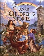 Treasury of Classic Children's Stories