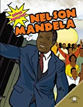 Nelson Mandela (Graphic Biographies (World Almanac) (Graphic Novels))