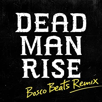 D.M.R. (Bosco Beats Remix) [feat. Br. Steve E]
