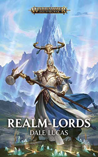 Realm-Lords (Warhammer Age of Sigmar) (English Edition)