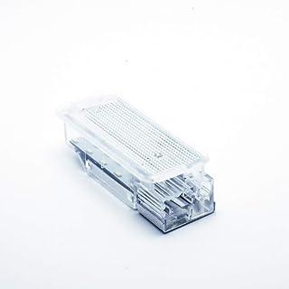 iluminaci/ón de salida 2 m/ódulos LED para iluminaci/ón de reposapi/és para 308 3008 407 5008 C3 C5 C6 IB26 iluminaci/ón de maletero