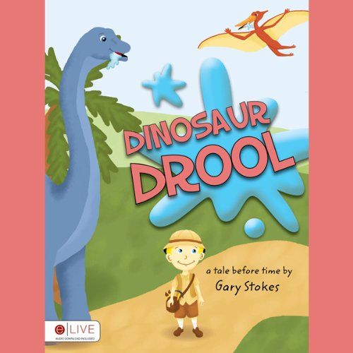Dinosaur Drool cover art