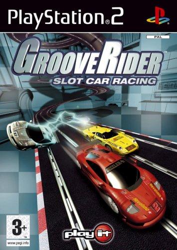 Grooverider - Slot Car Racing