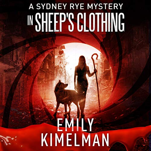 In Sheep's Clothing audiobook cover art