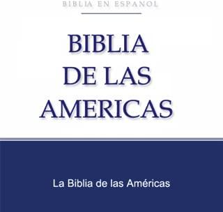 La Biblia de las Américas en Español (LBLA Bible)