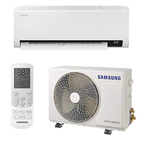 Ar Condicionado Split Inverter Samsung WindFree 9000 BTUs Quente e Frio 220V AR09TSHCBWKNAZ
