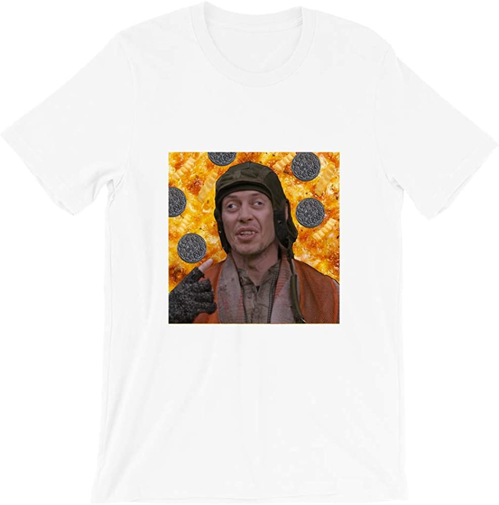Steve buscemi with eyes women Puzzling Truths