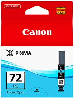Canon PGI72PC Photo Cyan