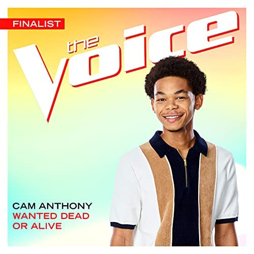 Cam Anthony