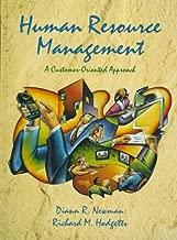 Human Resource Management: A Customer-Oriented Approach
