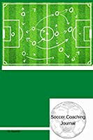 Soccer Coaching Journal
