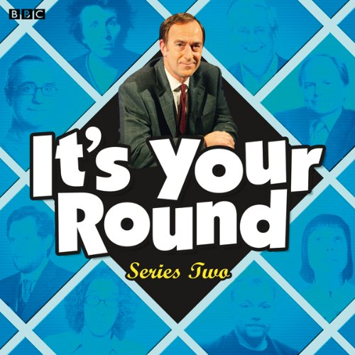 It's Your Round: Complete Series 2 audiobook cover art