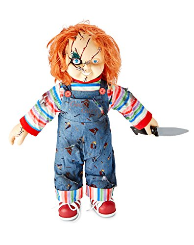 Spirit Halloween Chucky Doll, 24 Inches