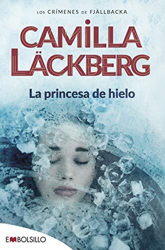 La princesa de hielo: Misterios y secretos familiares en una emocionante novela de suspense (EMBOLSILLO)