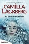 La princesa de hielo par Läckberg