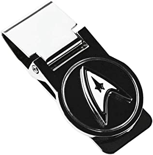 Best star trek money clip Reviews
