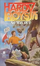 No Way Out (Hardy Boys: Casefiles, #75)