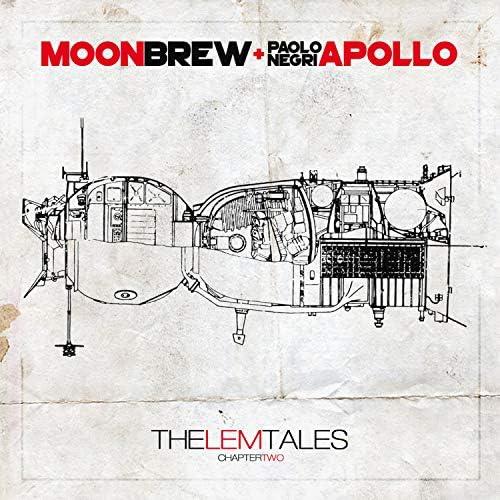 Moonbrew & Paolo Apollo Negri