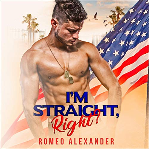 I'm Straight, Right?  By  cover art