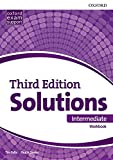 Solutions 3rd Edition Intermediate. Workbook Pk (Solutions Third Edition)