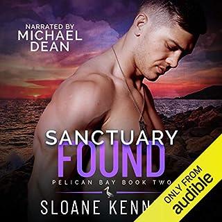 Sanctuary Found cover art