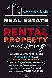Real Estate Investing Books