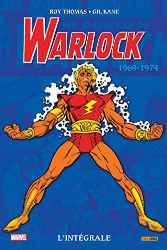 Adam Warlock : L'intégrale T01 (1969-1974) (PAN.MARV.CLASSI)