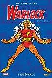 Adam Warlock - L'intégrale T01 (1969-1974)