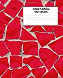 Composition Notebook: Sheet Music Journal to Learn or Compose Own Music 7.5' x 9.25'