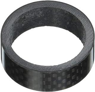 DIA COMPE(ダイア コンペ) ヘッドコラム スペーサー 1インチ(φ25.4) 10mm カーボン