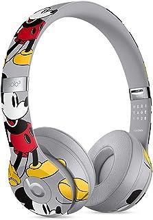 Beats Solo3 Wireless Headphones (Mickey's 90th Anniversary Edition)