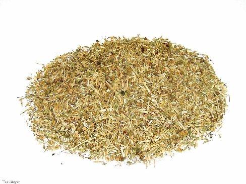 Hirtentäschel Tee 1 kg Vorratspack loser offene TEE Tee-Meyer