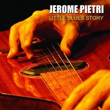 Little Blues Story