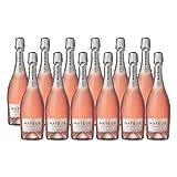 Mateus Rosé Demi Sec Sparkling - Vino Espumoso- 12 Botellas
