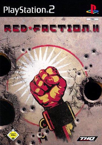 Red Faction II [Edizione: Germania]