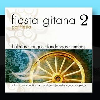 Amazon.com: Fiesta Gitana - Prime Eligible