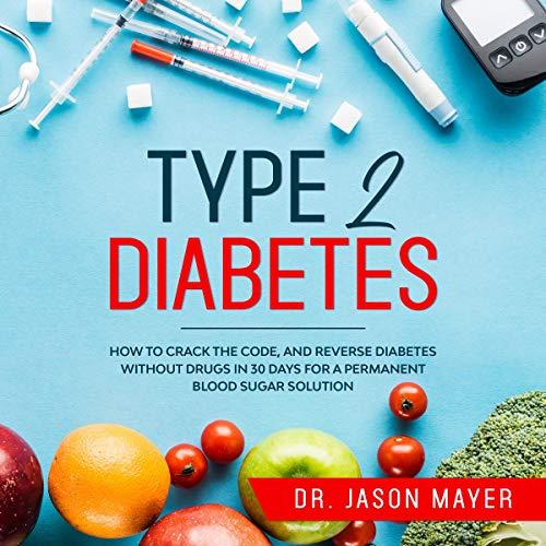 Type 2 Diabetes cover art